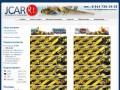 Jcar.ru — Японская бу спецтехника во Владивостоке. Продажа спецтехники в наличии и на заказ