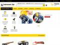 Интернет-магазин ручного инструмента Instrument-Opt, занимается продажей автомобильного инструмента, универсального инструмента для дома, строителей и слесарей и других видов деятельности. (Украина, Днепропетровская область, Днепропетровск)