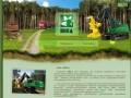 Ника - Лесозаготовка. Продажа качественного леса. О компании.