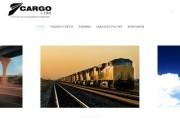 Сайт компании перевозчика грузов по России и СНГ (Россия, Московская область, Москва)