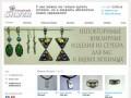 Hmsilver - Ювелирные изделия ручной работы из серебра в Москве!