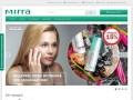 Мирра Косметика - Интернет магазин с доставкой по Нижнему Новгороду (Россия, Нижегородская область, Нижний Новгород)
