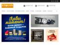 Эталон-Мебель - мягкая, корпусная, офисная мебель от производителя в Москве и Московской области