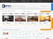 База данных недвижимости Киева Объединяем весь интернет и платные базы (Украина, Киевская область, Киев)