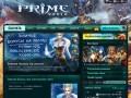 Prime World - клиентская игра