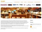 Трейдинг-опт - Оптовые продажи алкогольной продукции и продуктов питания в Саранске и Мордовии