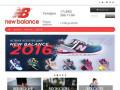 Официальный сайт Нью Баланс  | New Balance купить | Нью Баланс в интернет-магазине в Москве