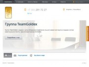Emgoldex (г. Новосибирск) - заработок через Интернет-магазин