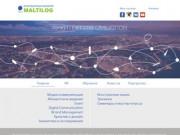 Агентство «MALTILOG»