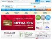 Drugstore.com (Online Pharmacy - Prescription Drugs, Health and Beauty, plus more)