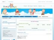 Курский информационный сайт родителей