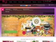 Главная | Интернет-магазин крымской косметики