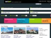 Aviavi - авиабилеты онлайн