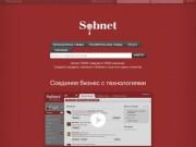 Бизнес-сеть Sobnet — услуги в Башкорстане