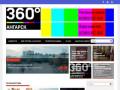 Телеканал 360° Ангарск — Новости и события Иркутской области и Ангарского городского округа