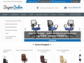 Все модели кресел и стульев, которые мы предлагаем, являются востребованными на рынке. То есть заказывая у нас кресла и стулья Вы можете быть уверены в их ликвидности. (Россия, Удмуртия, Ижевск)