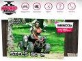 Детские квадроциклы ATV: купить, продажа, цены.
