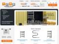 Фирма «Тера» на интернет-портале Tera.Su — полотенцесушители электрические и водяные из нержавейки.