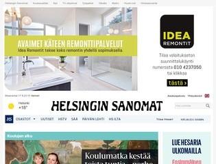 Helsinginsanomat.fi