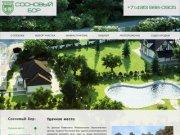 Сосновый Бор Островцы | официальный сайт коттеджного поселка