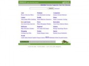 Dmoz.org - каталог сайтов