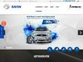 Ravon «Ирбис» - официальный дилер Равон в Москве - купить авто 2018 года в автосалоне