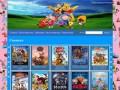 Русские, зарубежные мультфильмы и мультсериалы в онлайн режиме, мультипликационные персонажи, трейлеры новых мультиков на любой вкус, бесплатно и без регистрации.