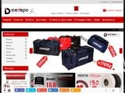 IceDepo.ru - Интернет-магазин качественной и недорогой хоккейной экипировки. (Россия, Челябинская область, Чебаркуль)