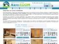 Компания «KemRoom» сдает квартиры посуточно в Кемерово уже более 5 лет. Несмотря на то, что нас всё еще можно назвать сравнительно молодой компанией, за прошедшие годы мы успели накопить достаточно опыта в сфере краткосрочной аренды. (Россия, Кемеровская область, Кемерово)