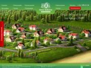 Коттеджный поселок во Всеволожском районе (загородные дома, недвижимость во Всеволожске)