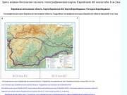 Еврейская автономная область. Карта Еврейской АО. Карта Биробиджана. Погода в Биробиджане