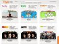 «Tvigle» - развлекательное интернет-телевидение