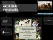 Свадебная фотосъёмка и костюмированные фотосессии в Кургане. Фотографы Мария Валл и Михаил Садоринг.