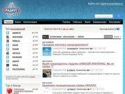 Радиус 72 - сайт Тюменской области