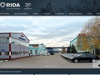 RIDA: бронированные окна, производство и продажа бронеокон, Москва и другие регионы.Бронеокна