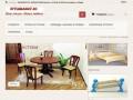 Stylemassiv.ru-Официальный поставщик мебели из Мурома. Ваш стиль-Наша мебель