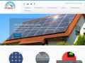 Солнечная энергия - солнечные панели, инверторы, аккумуляторные батареи. (Россия, Краснодарский край, Сочи)
