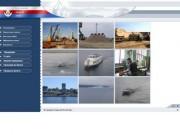 Самара Речной Порт Сызрань транспортный узел навигация экскурсии пассажирские перевозки доковое