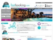 Online hotel reservations, bookings by FastBooking ( Online hotel bookings. 5000 hotels selected worldwide. Immediate confirmation in 24 languages. Promotions up to -60%. 100 000 customer reviews. No charges. No prepayment. Direct access to hotel website)