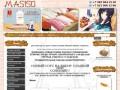 Masiso-stupino.ru — Masiso - Доставка суши и роллов, доставка японской еды, доставка китайской лапши