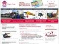 Продажа и аренда корейских грузовиков с краном-манипулятором