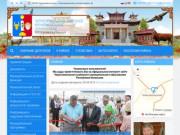 Черноземельское районное муниципальное образование Республики Калмыкия |