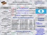 Шахматная федерация Гатчинского района