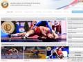 Smol-borba.ru — Федерация спортивной борьбы Смоленской области