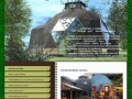 «Эконом-дом» - производство комплектов купольных домов, дачных домиков, бань, административных зданий и культовых сооружений. (+7983 5245281 - Омск)
