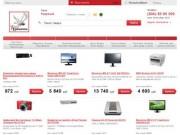 Купить и ремонт в г.Радужный: компьютеры,  ноутбуки, телевизоры