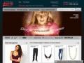 Drez.ru - интернет-магазин одежды