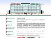 Санаторий «Тарнаир» - отдых, лечение и гостиница в Махачкале на Каспийском море