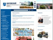 Shklov.mogilev-region.by