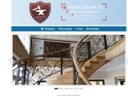 Кузнечный двор | Кованые изделия в Чечне | Ковка в Грозном | Изготовление ковки в Чечне